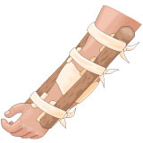 first_aid_splint